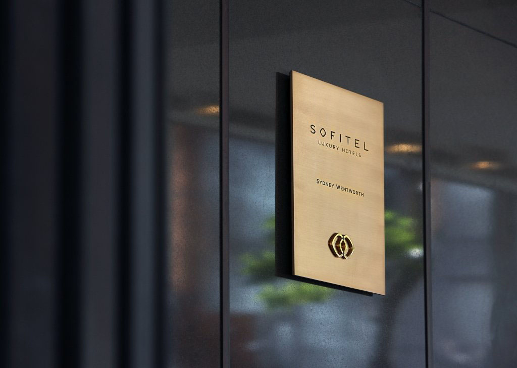 Wentworth Australia  city photo : Sofitel Hotel Sydney Wentworth, Australia | The One Stop Blog Shop